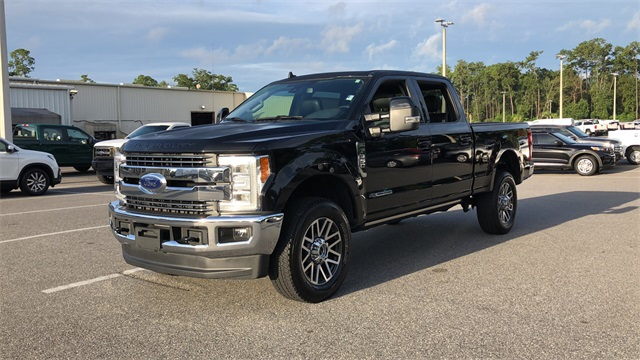 2019 F-350 Crew Cab 4x4, Pickup #KEF32073 - photo 6