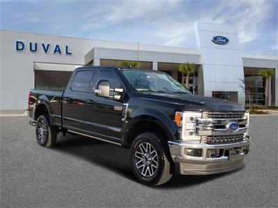 2019 F-350 Crew Cab 4x4, Pickup #KEF32073 - photo 1
