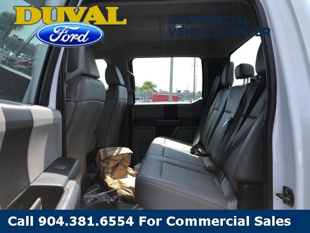 2019 F-550 Crew Cab DRW 4x2, Cab Chassis #KEF60341 - photo 6