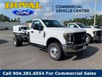 2019 F-350 Regular Cab DRW 4x4, Cab Chassis #KEF60630 - photo 1