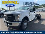 2019 F-350 Regular Cab DRW 4x4, Cab Chassis #KEF60630 - photo 5