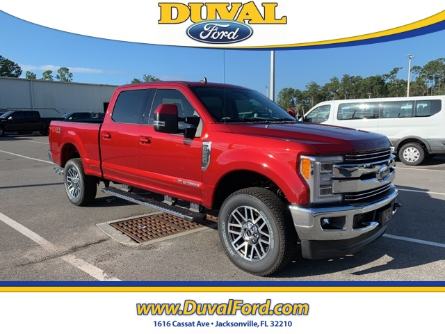 2019 F-250 Crew Cab 4x4, Pickup #KEG19248 - photo 1