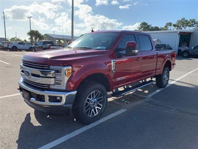 2019 F-250 Crew Cab 4x4, Pickup #KEG19248 - photo 5
