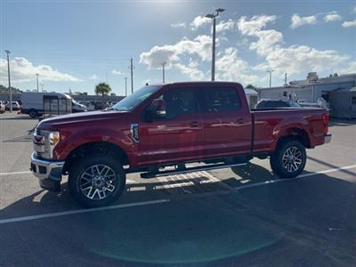 2019 F-250 Crew Cab 4x4, Pickup #KEG19248 - photo 6