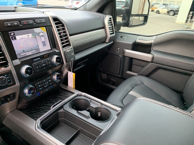 2019 F-250 Crew Cab 4x4, Pickup #KEG33213 - photo 26
