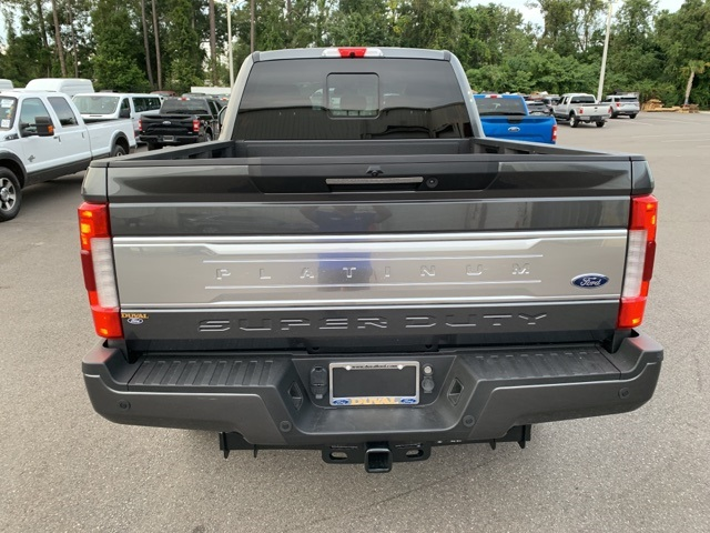2019 F-250 Crew Cab 4x4, Pickup #KEG33213 - photo 3