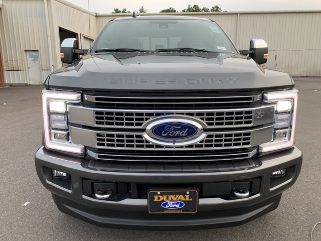 2019 F-250 Crew Cab 4x4, Pickup #KEG33213 - photo 5