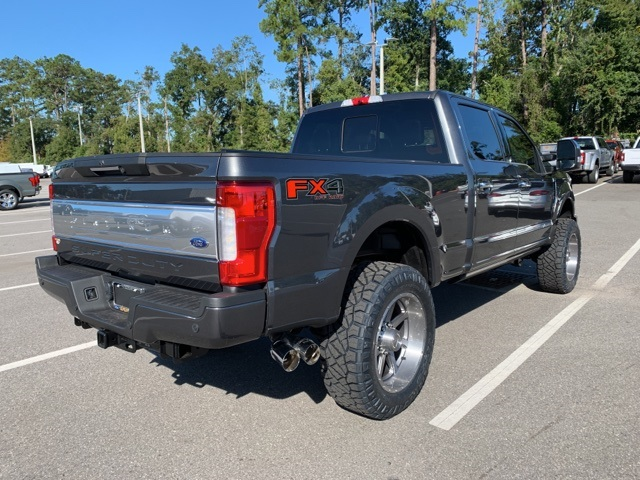 2019 F-250 Crew Cab 4x4, Pickup #KEG33213 - photo 2