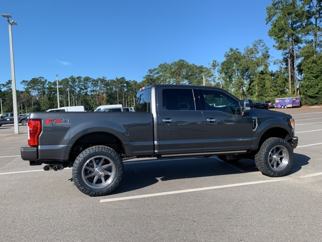 2019 F-250 Crew Cab 4x4, Pickup #KEG33213 - photo 8