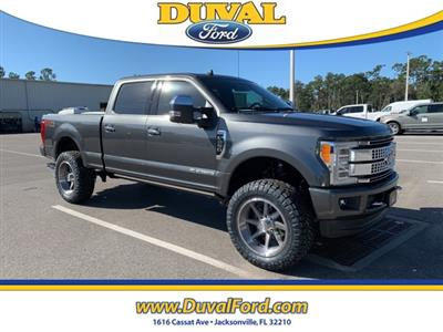 2019 F-250 Crew Cab 4x4, Pickup #KEG33213 - photo 1