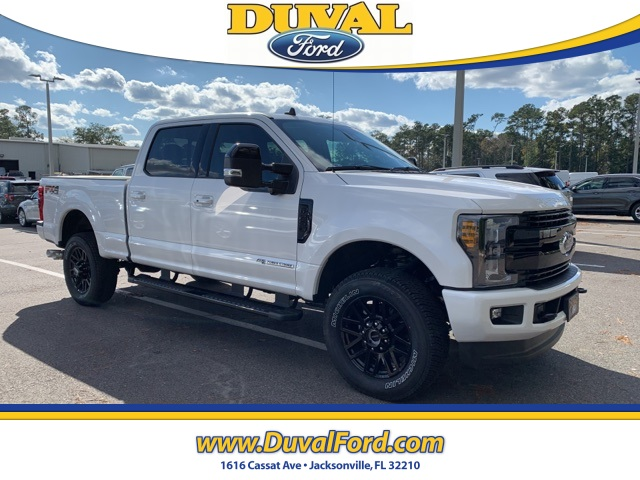 2019 F-250 Crew Cab 4x4, Pickup #KEG83561 - photo 1