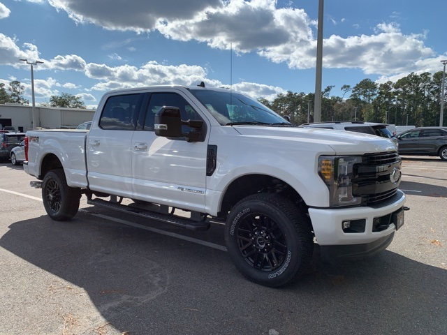 2019 F-250 Crew Cab 4x4, Pickup #KEG83561 - photo 3
