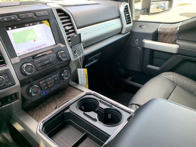 2019 F-250 Crew Cab 4x4, Pickup #KEG83561 - photo 24