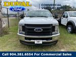 2019 F-350 Crew Cab DRW 4x4, Pickup #KEG83796 - photo 4