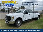 2019 F-350 Crew Cab DRW 4x4, Pickup #KEG83796 - photo 1