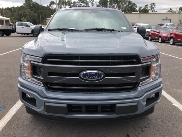 2019 F-150 SuperCrew Cab 4x2,  Pickup #KFA29811 - photo 3