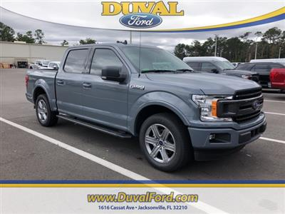 2019 F-150 SuperCrew Cab 4x2,  Pickup #KFA29811 - photo 1