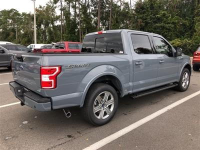2019 F-150 SuperCrew Cab 4x2,  Pickup #KFA29811 - photo 2
