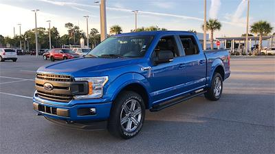 2019 F-150 SuperCrew Cab 4x4,  Pickup #KFA29820 - photo 6