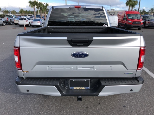 2019 F-150 SuperCrew Cab 4x4,  Pickup #KFA53142 - photo 12