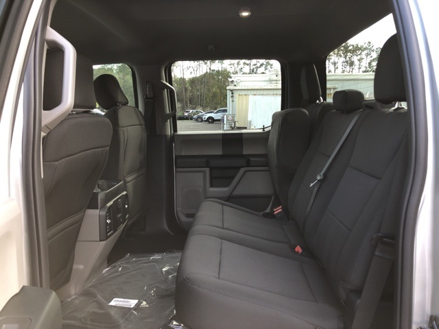 2019 F-150 SuperCrew Cab 4x4,  Pickup #KFA53142 - photo 10