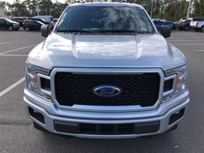 2019 F-150 SuperCrew Cab 4x4,  Pickup #KFA53142 - photo 3