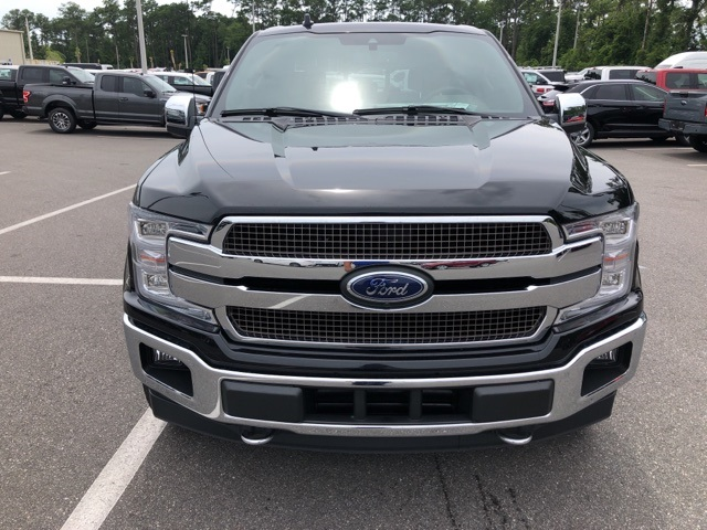 2019 F-150 SuperCrew Cab 4x4, Pickup #KFA85155 - photo 3