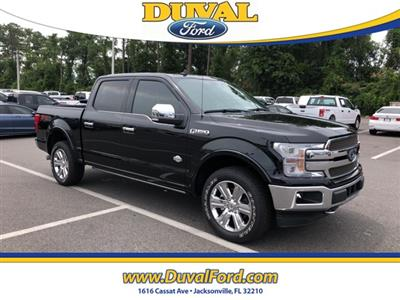 2019 F-150 SuperCrew Cab 4x4, Pickup #KFA85155 - photo 1