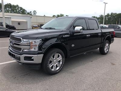 2019 F-150 SuperCrew Cab 4x4, Pickup #KFA85155 - photo 4