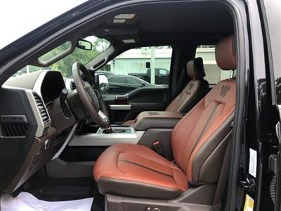 2019 F-150 SuperCrew Cab 4x4, Pickup #KFA85155 - photo 6
