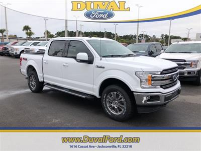 2019 F-150 SuperCrew Cab 4x4,  Pickup #KFA92559 - photo 1
