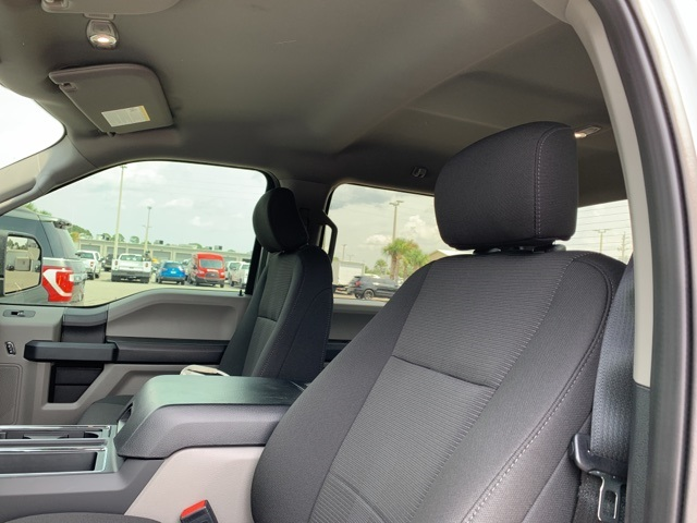 2019 F-150 SuperCrew Cab 4x2, Pickup #KFC78191 - photo 11