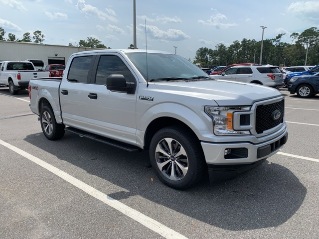 2019 F-150 SuperCrew Cab 4x2, Pickup #KFC78191 - photo 3