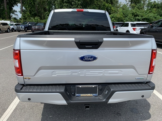 2019 F-150 SuperCrew Cab 4x2, Pickup #KFC78191 - photo 27