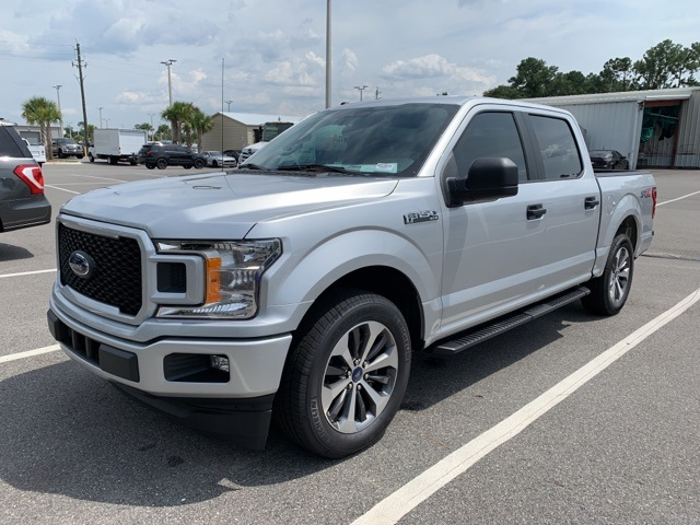 2019 F-150 SuperCrew Cab 4x2, Pickup #KFC78191 - photo 5