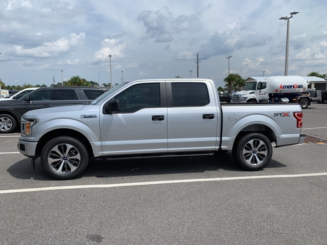 2019 F-150 SuperCrew Cab 4x2, Pickup #KFC78191 - photo 6