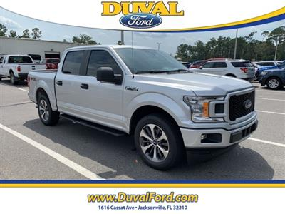2019 F-150 SuperCrew Cab 4x2, Pickup #KFC78191 - photo 1