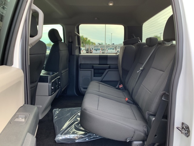 2019 F-150 SuperCrew Cab 4x2, Pickup #KFC78192 - photo 14