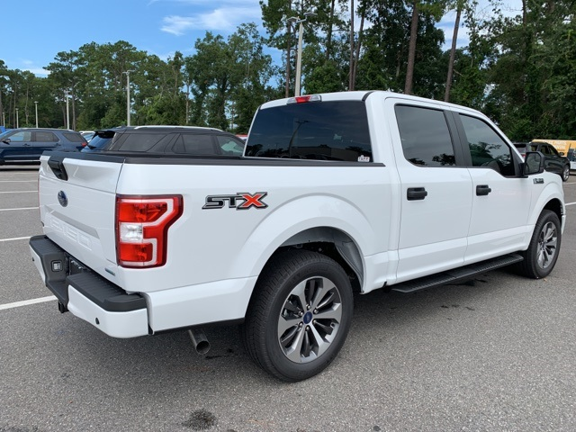 2019 F-150 SuperCrew Cab 4x2, Pickup #KFC78192 - photo 2