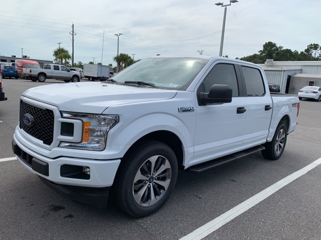 2019 F-150 SuperCrew Cab 4x2, Pickup #KFC78192 - photo 5