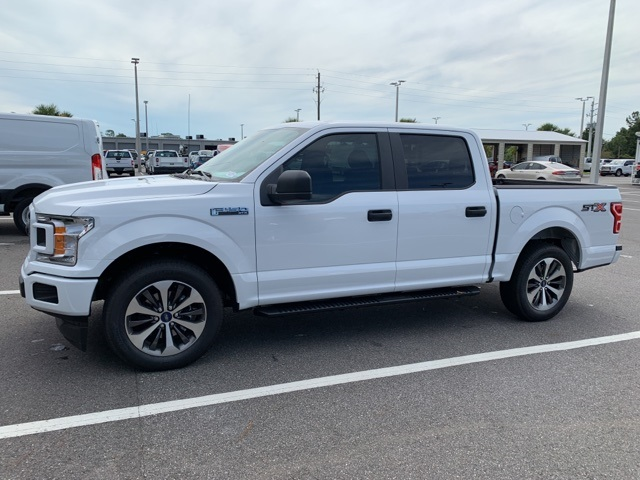 2019 F-150 SuperCrew Cab 4x2, Pickup #KFC78192 - photo 6