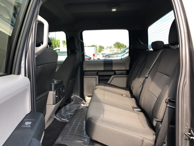 2019 F-150 SuperCrew Cab 4x4, Pickup #KFC78196 - photo 12