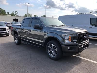 2019 F-150 SuperCrew Cab 4x4, Pickup #KFC78196 - photo 3