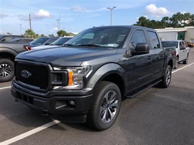 2019 F-150 SuperCrew Cab 4x4, Pickup #KFC78196 - photo 5