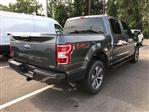 2019 F-150 SuperCrew Cab 4x4, Pickup #KFC78196 - photo 2