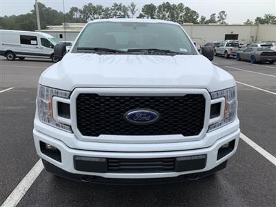 2019 F-150 SuperCrew Cab 4x4, Pickup #KFD09684 - photo 4