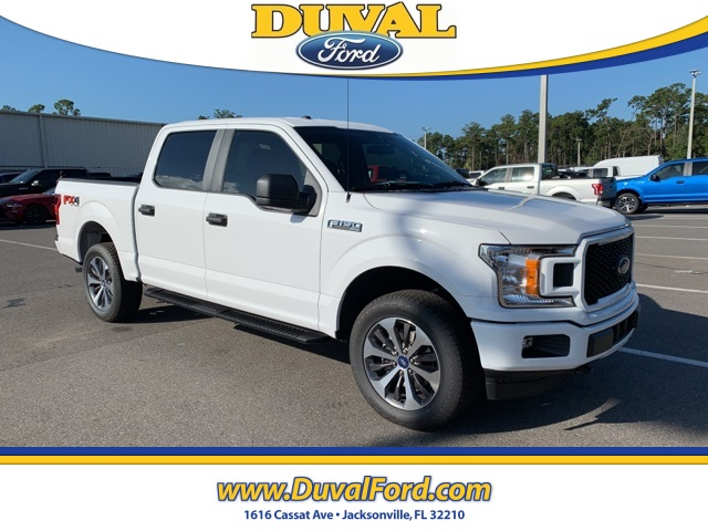 2019 F-150 SuperCrew Cab 4x4, Pickup #KFD09685 - photo 1