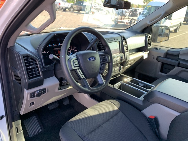 2019 F-150 SuperCrew Cab 4x4, Pickup #KFD09685 - photo 11