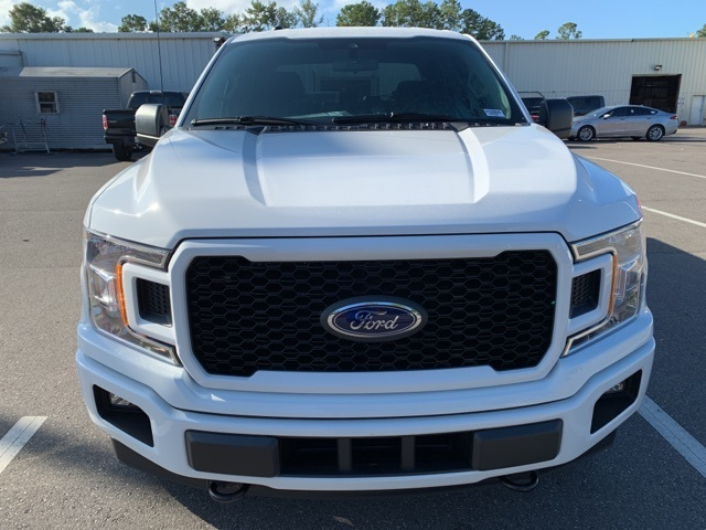 2019 F-150 SuperCrew Cab 4x4, Pickup #KFD09685 - photo 4
