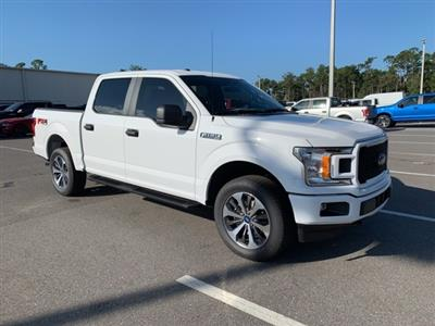 2019 F-150 SuperCrew Cab 4x4, Pickup #KFD09685 - photo 3